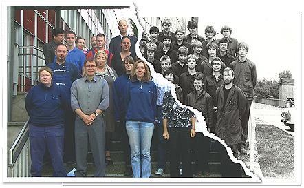Ausbildung bei den Berliner Wasserbetrieben – Eine kleine Geschichte: Teil 2