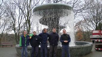 Rathenaubrunnen