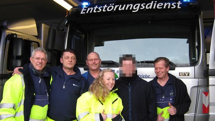 Entstörungsdienst Wilmersdorf