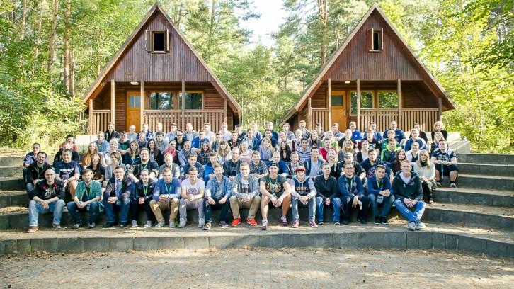 Blossin 2014: Ausbildungsstart – die Reise ins Ungewisse