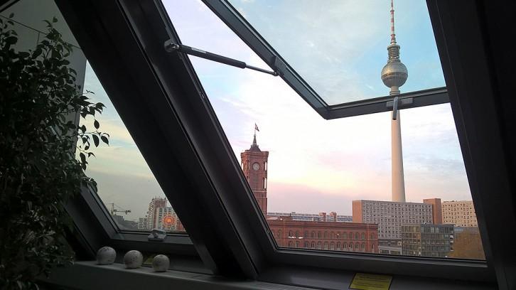Mein Praxissemester bei den Berliner Wasserbetrieben