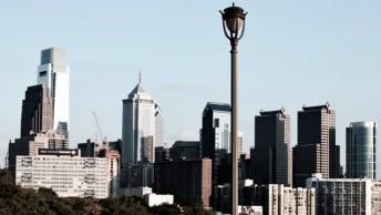 Skyline von Philadelphia